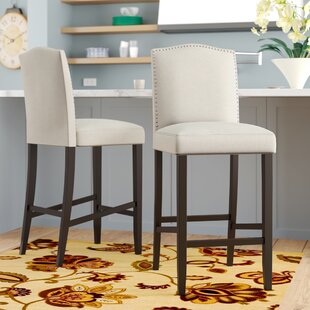 Baltimore 30 Bar Stool Set Of 2