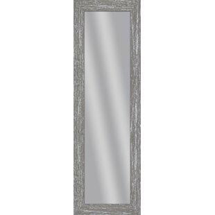Behind Door Mirror | Wayfair