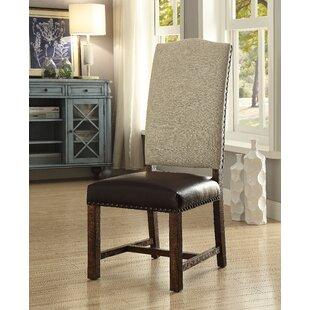 Schroeder Side Chair (Set of 2)