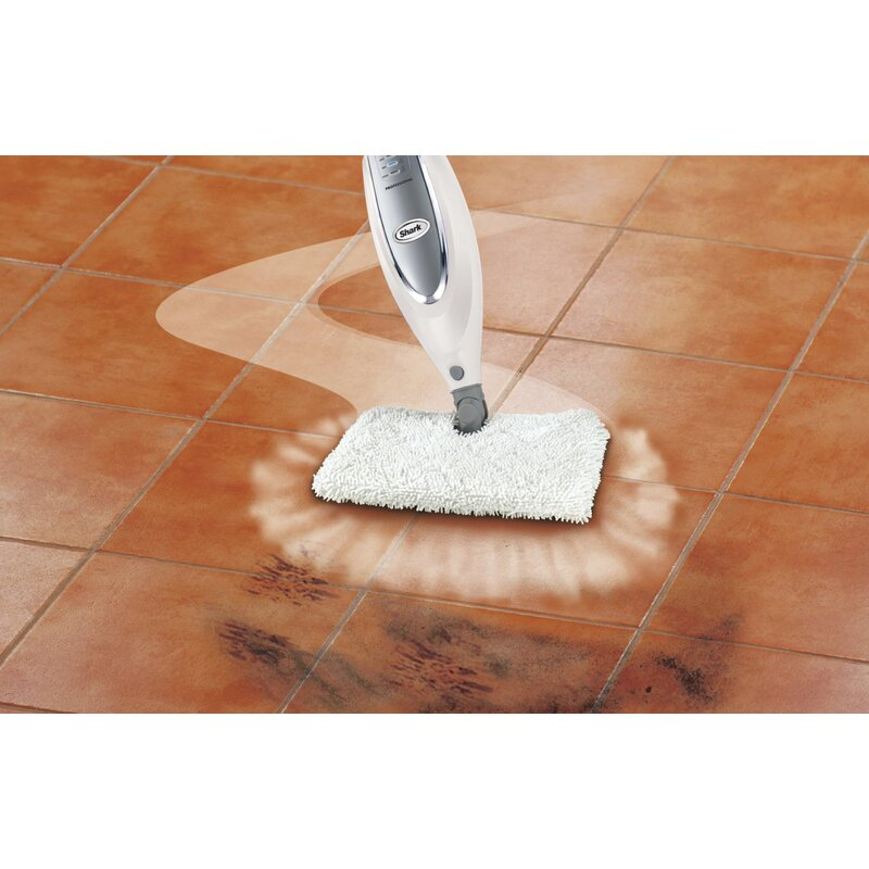 Shark Pro Steam And Spray Mop On Laminate Floors Carpet