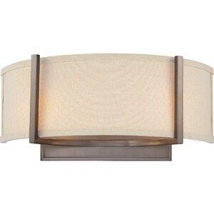Bobadilla 2-Light Wall Sconce