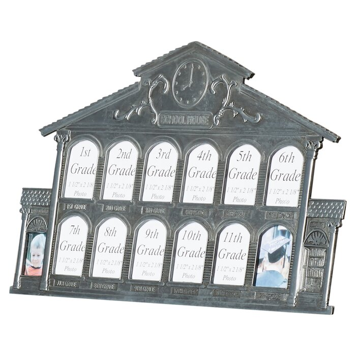 Mclendon School House Picture Frame