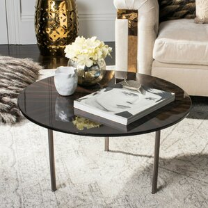 Brorfelde Coffee Table by Latitude Run