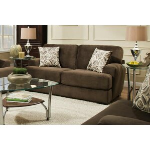Cadell Standard Loveseat by Latitude Run
