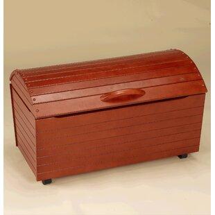 Treasure Chest Storage Trunk   Wayfair