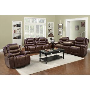 Ottawa Configurable Living Room Set by Beverly Fine Furniture