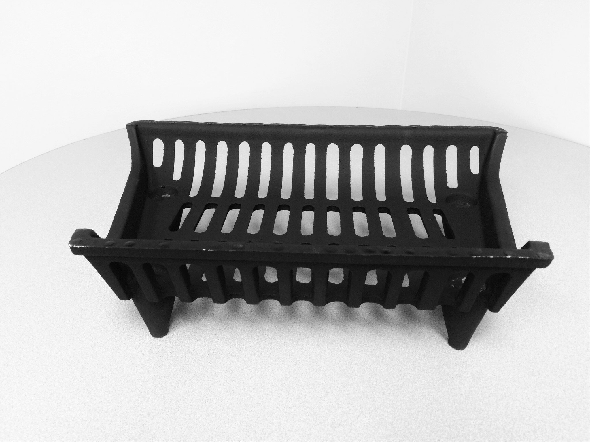 s fireplace cast by iron for grate heritage htm baskets britain adam style sale fire firebasket new