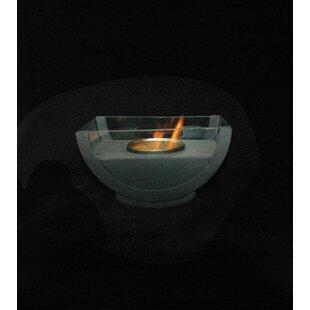 Gel Fuel Tabletop Fireplace