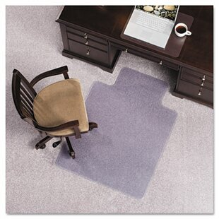 Chair mats youll love wayfair lip chair mat performance series anchorbar for carpet up to 1 gumiabroncs Images