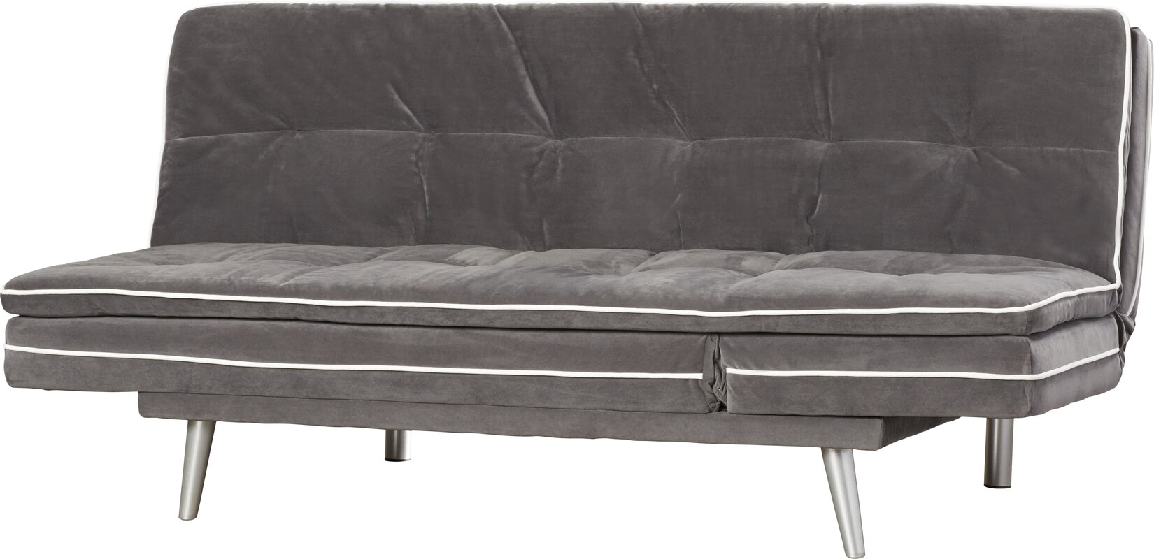 julianne 3 in 1 multi function convertible sofa latitude run julianne 3 in 1 multi function convertible sofa      rh   wayfair