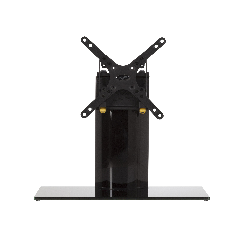 Avf Universal Table Top Fixed Desktop Mount For 28 32 Lcd Led Wayfair