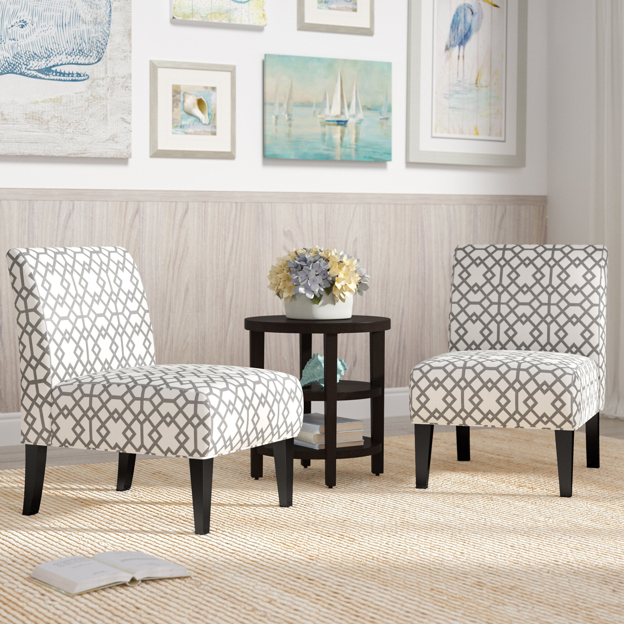 select sauder accent products nilsen chair