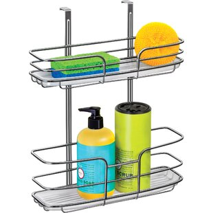 Double Over Cabinet Door Organizer  sc 1 st  Wayfair & Pantry Door Organizers You\u0027ll Love | Wayfair