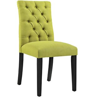 Pfister Upholstered Dining Chair (Set of 4)