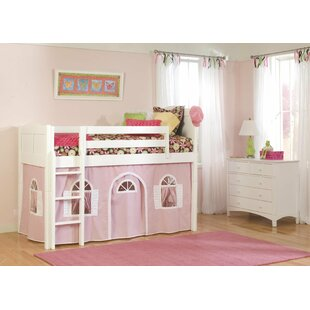Dollhouse Bunk Loft Beds You Ll Love Wayfair