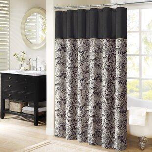 Pokanoket Single Shower Curtain