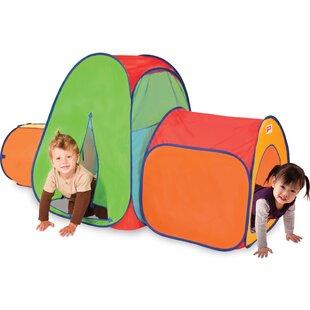 Crawl N Play Play Tent  sc 1 st  Wayfair & Outdoor Play Tents u0026 Teepees Youu0027ll Love   Wayfair