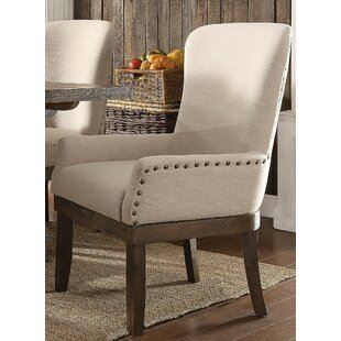 Loehr Upholstered Dining Chair