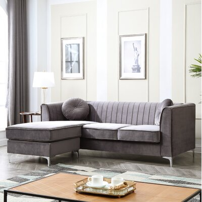 Removable Cushions Sectional Sofas Joss Amp Main