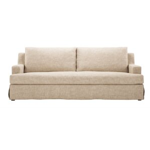 Blanch T-Cushion Sofa Slipcover by EQ3