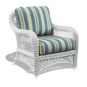 Lanai Arm Chair by ElanaMar Designs
