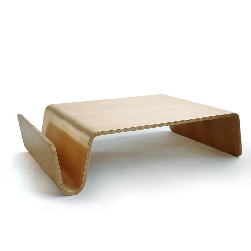 Scando Coffee Table Reviews AllModern - Scando coffee table