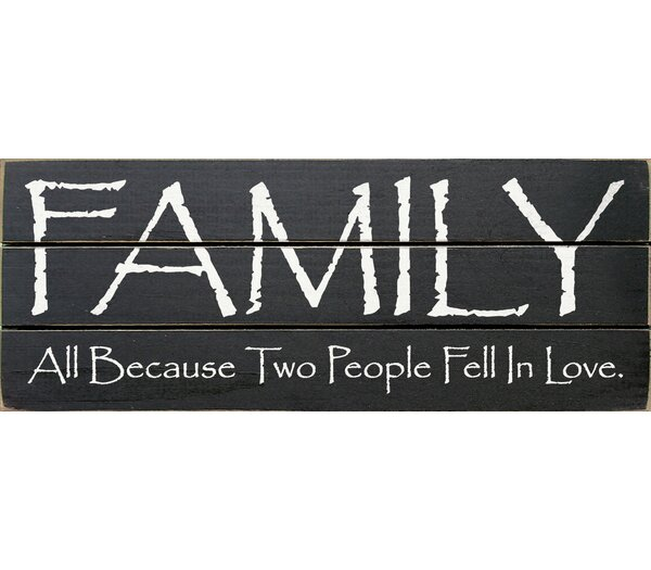 Winston Porter Family All Because Two People Fell In Love Solid