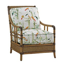 Tommy bahama living room wayfair for Bahama towel chaise cover