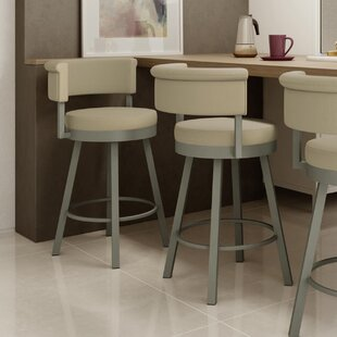 Rosco Bar & Counter Swivel Stool