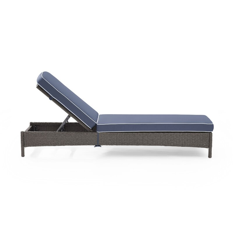 chaise outdoor lounge suzano