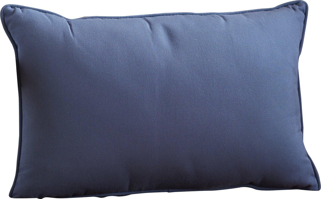 Outdoor Lumbar Pillow & Reviews AllModern