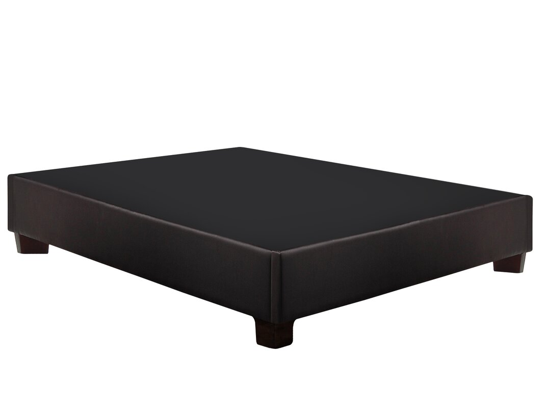 alwyn home platform bed frame  reviews  wayfair - platform bed frame
