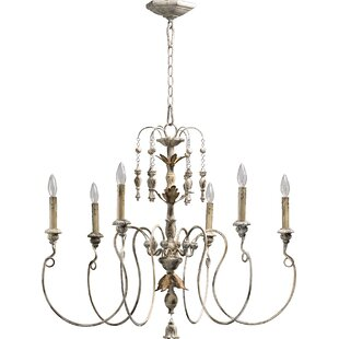 Victorian chandelier wayfair save to idea board mozeypictures Image collections