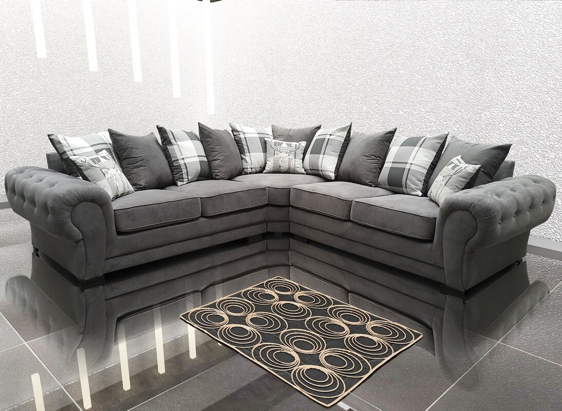 Corner sofas for Phoebe corner sofa