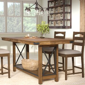 Agusta Counter Height Dining Table by Gra..
