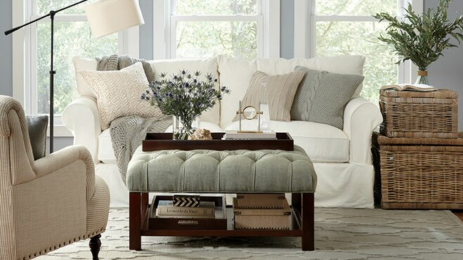 Living Room Organization living room organization ideas | wayfair