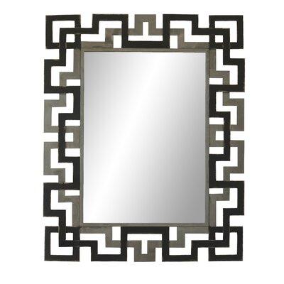 Brayden Studio Tobler Wall Mirror