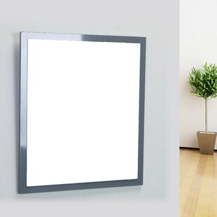 Superieur Reflection® Framed Bathroom Wall Mirror
