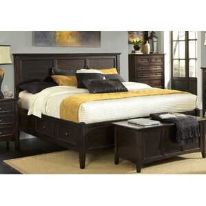 Barstow Panel Customizable Bedroom Set