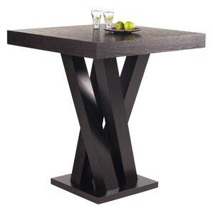 Ikon Madero Pub Table by Sunpan Modern