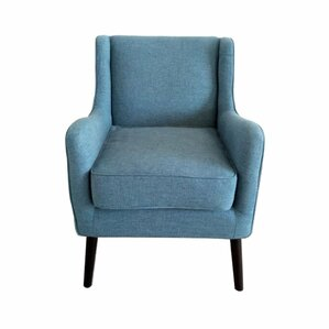 Armchair by Adeco Trading