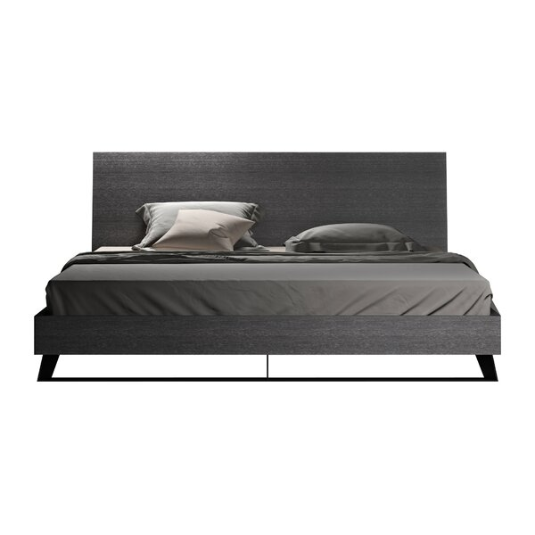 karratha upholstered platform bed