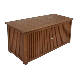Outdoor Cushion Storage Box Wayfair Co Uk