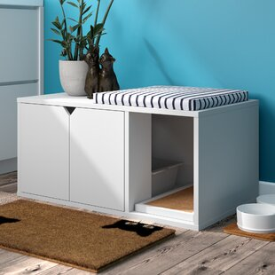 Designer Litter Boxes You Ll Love Wayfair