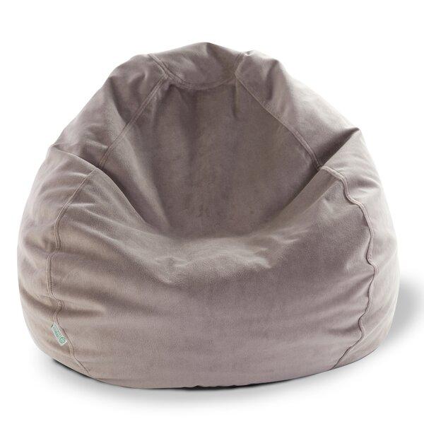 Majestic Home Goods Bean Bag Chair Amp Reviews Wayfair