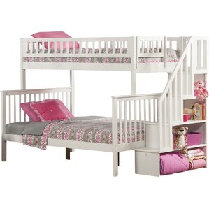 Shyann Bunk Bed by Viv + Rae