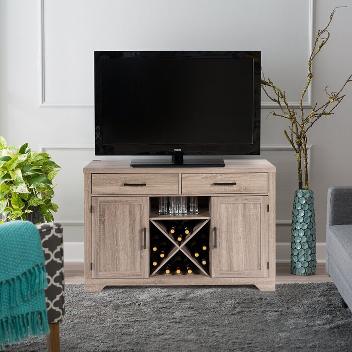 Beau Fonville Buffet Cabinet Sideboard Console Storage TV Stand