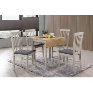 Bwood Folding Dining Table