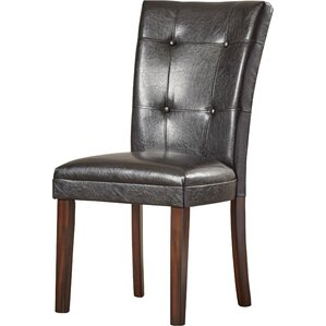 Wind River Parsons Chair by Red Barrel St..