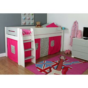 dec99c010e0e Children's Mid Sleeper Beds You'll Love | Wayfair.co.uk